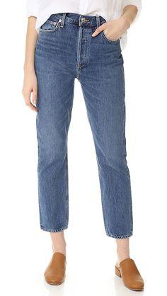 Dl1961 Premium Denim Patti Deluxe High-Rise Straight Leg