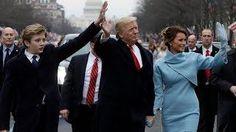 Donald Trump Blasts 'SNL' Writer For Tasteless Joke About His Son Barron