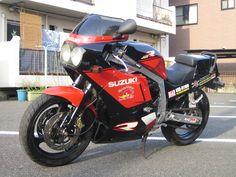 '88 GSX-R1100