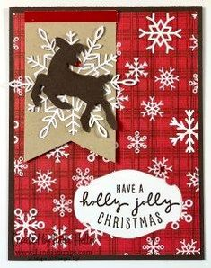 Video: Useful 2″ Banners December Holidays, Winter Cards, Stampin Up, Deer, Banners, Holiday Decor, Blog, Christmas, Catalog