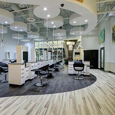 St. Louis - one of the top rated salons