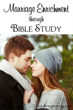 Marriage is beautiful, but it can be hard. By knowing key areas of the Bible centered around marriage, along with learning how to pray together on a daily basis, you will strengthen your bond even more and enrich the marriage God has blessed. | Saving by Design