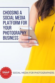Photography | Photography Business | Social Media | Social Media for Photography