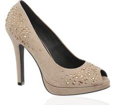 ¿Te duelen los pies con los zapatos de tacón? Olvídate con Plantillas Coimbra: http://plantillascoimbra.com