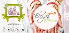 Elegant Events & Weddings for planning your Theme Wedding.