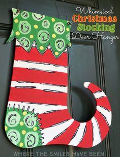 Christmas-Stocking-Door-Hanger-Graphic