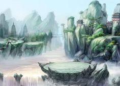 Danmei] Ác Cảo – Hậu Truyện Tây Du Ký (Đoản Văn) | U Linh Thần Điện
