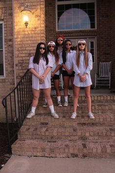 Best Friend Halloween Costumes for Girls Frat Boy Halloween Costume. The post Best Friend Halloween Costumes for Girls & Halloween costumes appeared first on Halloween costumes . Frat Boys Halloween Costume, Halloween Costumes For Teens Girls, Cute Group Halloween Costumes, Teen Girl Costumes, Zombie Costumes, Halloween Couples, Woman Costumes, Couple Costumes, Pirate Costumes