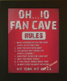 OH...IO FAN CAVE
