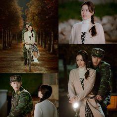 [Drama Crash Landing on you, 사랑의 불시착 Hyun Bin, Korean Couple, Best Couple, Drama Film, Drama Movies, Bride Of The Water God, Netflix, Drama Fever, Hallyu Star