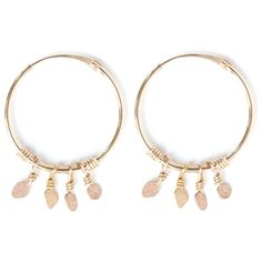 Stephanie Jewels Earrings