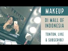 Makeup at MOI