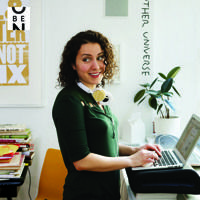 Maria Popova — Cartographer of Meaning in a Digital World by On Being Studios on SoundCloud