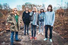 Allusondrugs announced as Enter Shikari UK tour support - #AltSounds
