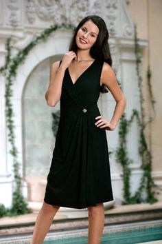 Great basic dress