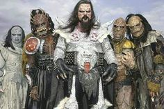 Lordi Metal Fan, Heavy Metal, Rock And Roll Bands, Black Angels, Music Clips, Post Apocalyptic, Cool Bands, Alternative Music, Finland