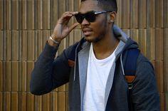 Clean Cut Casual Ali, Mens Sunglasses, Street Style, Casual, Fashion, Moda, Ant, Men's Sunglasses, Street Styles