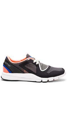 6838316efb981 adidas by Stella McCartney Alayta Sneaker in Black