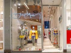 Blue Man - Lojas | BH Shopping
