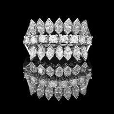 Lot: Diamond Ring, Lot Number: 0289, Starting Bid: $850, Auctioneer: New Orleans Auction Galleries, Auction: Fine Jewelry, Furs & Accessories      , Date: November 18th, 2017 CET