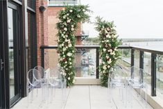 Chic & Modern Wedding Inspiration at The Merrill - Inspired by This modern wedding Chic & Modern Wedding Inspiration at The Merrill Hotel - Inspired By This Modern Wedding Flowers, Modern Wedding Inspiration, Chic Wedding, Floral Wedding, Wedding Details, Dream Wedding, Wedding Guest List, Wedding Thank You, Hydrangea Bloom
