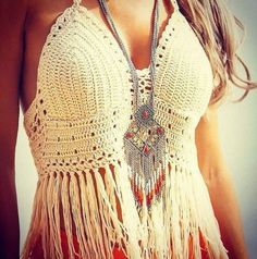 Lace Crochet Top is the best style for summer. Material: Cotton,Polyester,Spandex