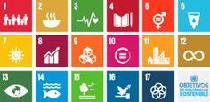Los ODS, también conocidos como Objetivos Mundiales, se basan en los Objetivos de Desarrollo del Milenio (ODM), 8 objetivos contra la pobreza que el mundo se comprometió a alcanzar en 2015.   La agenda para el desarrollo sostenible va mucho más allá de los ODM, abordando las causas fundamentales de la pobreza y la necesidad universal de desarrollo que funcione para todas las personas. #ODS