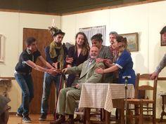 "e-Pontos.gr: Η Ποντιακή κωμωδία ""Ο ψεύτες"" παρουσιάστηκε στις Α..."
