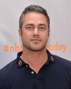 Taylor Kinney Photos: NBC's 'Chicago Fire', 'Chicago P.D.' and 'Chicago Med' - Press Junket
