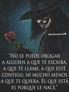 ⚜️ Amor y desamor...