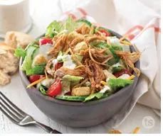 Tastefully Simple Easy Recipes - Entertaining Recipes - Whats-For-Dinner Pulled Chicken Recipes, Easy Chicken Pot Pie, Chicken Salad Recipes, Quick Weeknight Dinners, Easy Meals, Easy Recipes, Pulled Turkey, Chicken Flatbread, Grilled Chicken