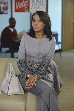 Olivia Pope - jacket