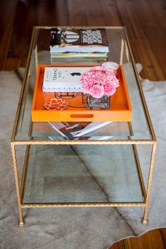 Coffee Table Musings