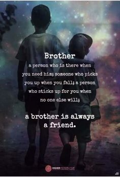 Best Brother Quotes And Sibling Sayings Best Place to Collect Daily Boost with Motivational Quotes, Health Tips and Many More.Best Brother Quotes And Sibling Sayings- Best Brother Younger Brother Quotes, Brother Sister Love Quotes, Brother And Sister Relationship, Sister Quotes Funny, Brother And Sister Love, Daughter Poems, Boy Quotes, Family Quotes, Nephew Quotes