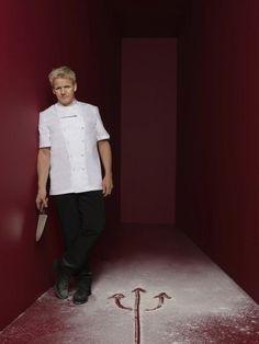 Hells Kitchen | Gordon Ramsay in Hell's Kitchen picture - Hell's Kitchen picture #118 ...