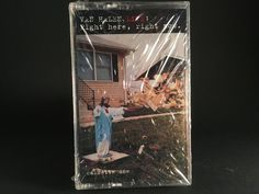 VAN HALEN - LIVE: right here, right now (double album) BRAND NEW CASSETTE TAPE