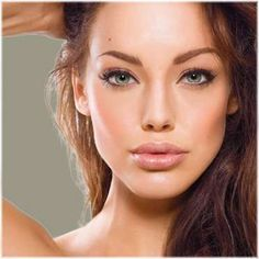 "The ""Angelina Jolie"" Look"