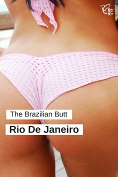 The Brazilian Butt Obsession - Behind The Butt's Symbol | Each year, hundreds of women across Brazil prepare themselves to apply for one of the country's most famous and intriguing competitions. Celebrating the nation's most admired physical asset, the Miss Bumbum competition seeks to find the woman with the best butt in Brazil | Visit Rio de Janeiro