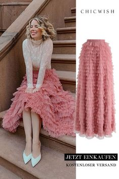 Search results for: 'Swan Cloud Maxi Skirt' - Retro, Indie and Unique Fashion Modest Fashion, Hijab Fashion, Fashion Dresses, Skirt Outfits, Casual Outfits, Cute Outfits, Fall Outfits, Look Fashion, Unique Fashion