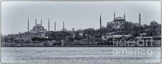 Kadikoy Cruise - Joan Carroll. To view or purchase prints, canvases, cards or phone cases visit joan-carroll.artistwebsites.com THANKS!