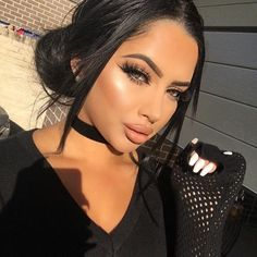 """22.5k Likes, 69 Comments - ♚ Daily Beauties ♚ (@dollgoals) on Instagram: """"Good morninggg❤️❤️"""""""