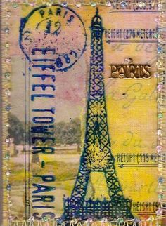 French-Stamp