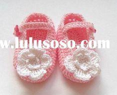 Free Baby Crochet Patterns | Crochet Baby Shoes Free Pattern – Crochet Club