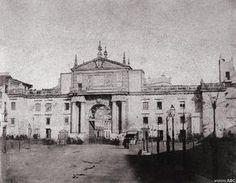 Fotos antiguas de Sevilla. - Página 2