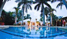 Villa Salcedo Miami | Wedding Venue | Event Location | Pricing