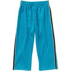 Garanimals Baby Toddler Boy Mesh Taped Pants, Size: 25 Months, Blue