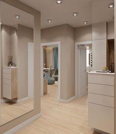 Home Room Design, Home Interior Design, Living Room Designs, Luxury Interior, Modern Apartment Decor, Apartment Design, Home Entrance Decor, Home Decor, Cool House Designs