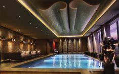 The Rooms Collection - The best luxury hotels and hospitality news - Shangri-La Hotel, At The Shard, London Opens
