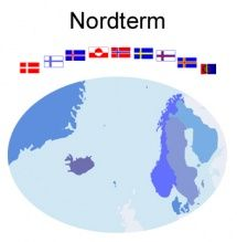 Nordterm is an association of organisations and societies in the Nordic countries which are engaged in terminology work, training and research.