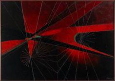 Antoine Pevsner - Naissance de l'Univers - 1933